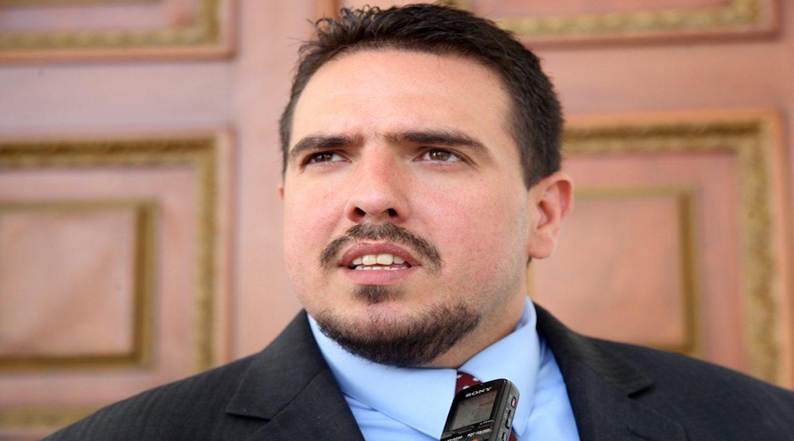 STALIN GONZÁLEZ: TRABAJAMOS EN PROYECTO DE GOBIERNO PARA MEJORAR PLAN PAÍS