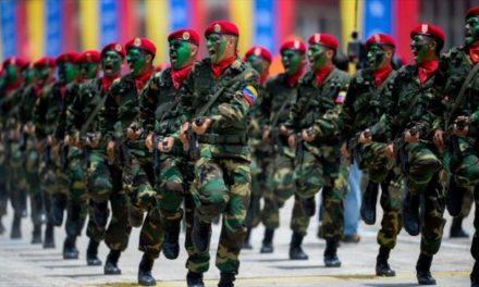 ¡Con miedo y represión! La forma de Maduro para controlar la FAN