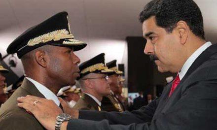 Cristopher Figuera asegura que a Maduro lo rodean los conspiradores