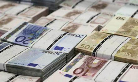 Nueva fórmula para sortear sanciones: euros en efectivo