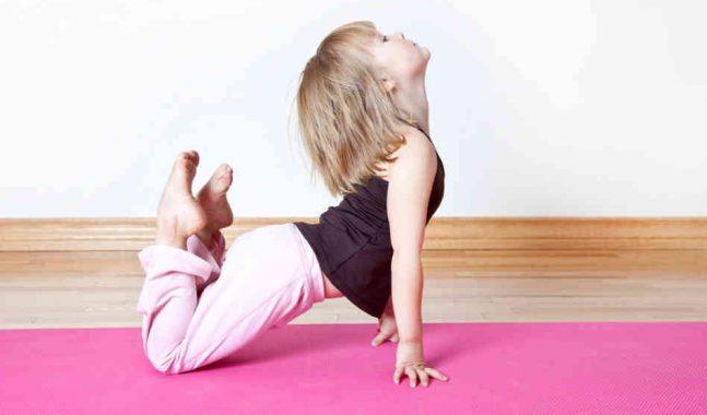 El Yoga: el ejercicio que más se lleva.