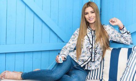 Osmariel Villalobos asegura que estar soltera está de moda