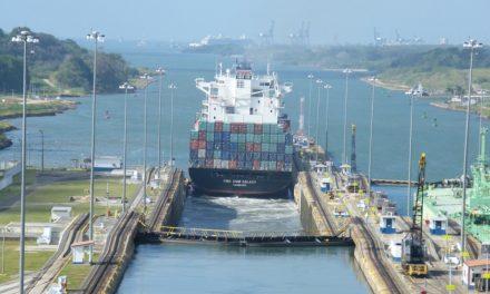 Panamá prohibió zarpe a un pesquero venezolano cuya carga no eran tortas de soya