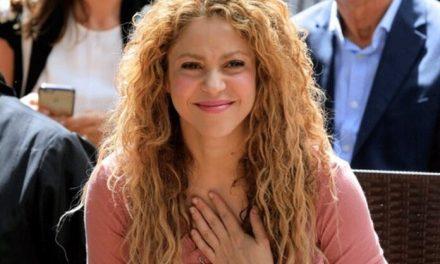"""Shakira llevará su gira """"El Dorado"""" a la pantalla grande"""