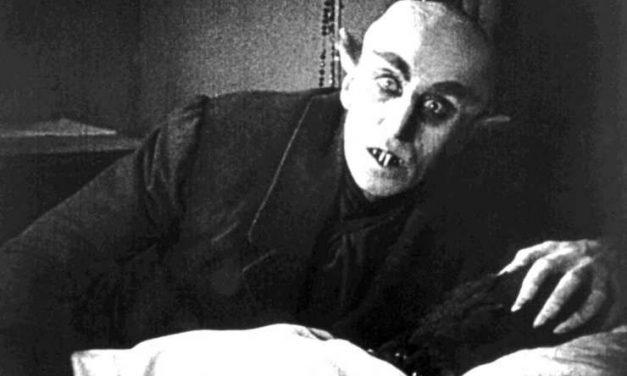 Siglo XVIII: El vampirismo como serio problema médico