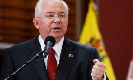 Para Ramírez, la actitud de Maduro con Colombia se parece a la de Noriega con EEUU