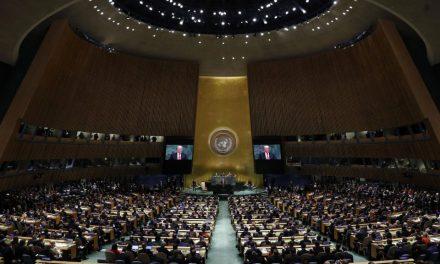 Trump, Rohaní y Bolsonaro, protagonistas en una Asamblea de la ONU con muchos ausentes