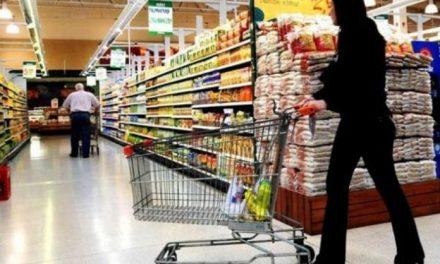 Canasta alimentaria de agosto superó los 2,4 millones de bolívares