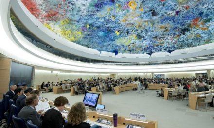 ¿Venezuela en el Consejo de Derechos Humanos de la ONU?