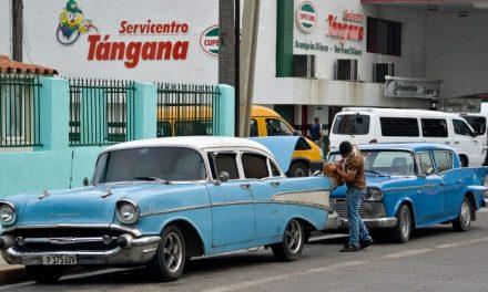 Cuba denuncia «chantaje» de EE UU para impedir que reciba crudo venezolano