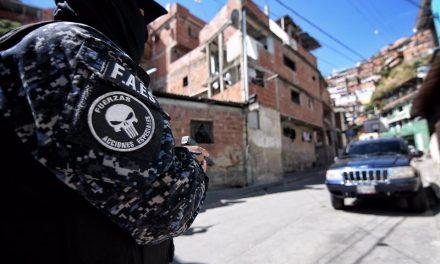 Las FAES mató a más de cinco personas al día en agosto