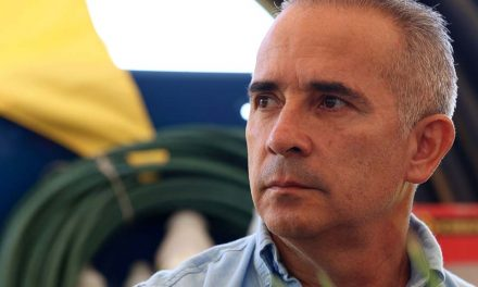 Freddy Bernal: «Desalojamos a paramilitares de tres municipios del Táchira»