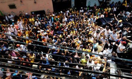 Guaidó: Un venezolano en el mundo es un ciudadano en pleno derecho esté donde esté