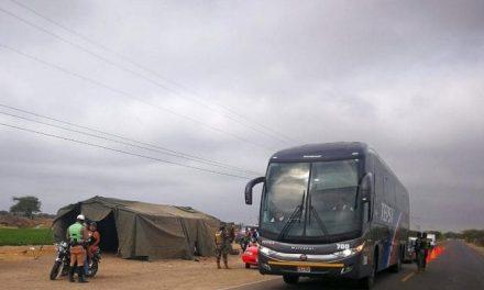 Rutas ilegales: aumenta el ingreso irregular de venezolanos a Perú