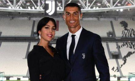 Cristiano Ronaldo no descarta la posibilidad de lanzarse al agua