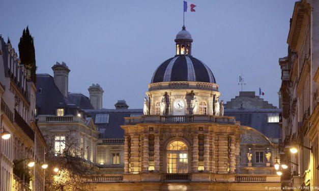 París: Después de 75 años descubren el secreto en el sótano del Senado
