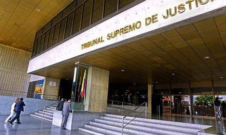 TSJ condena a 15 años de prisión a dos hombres por tráfico de drogas
