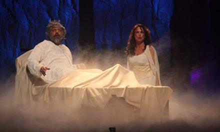 Fospuca trae a Venezuela el musical de Broadway EL HOMBRE DE LA MANCHA