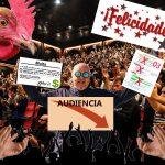 El Cl-Audio de Nazoa: Pase lo que pase, el venezolano siempre anima al otro