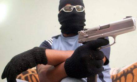 """""""Los delincuentes venezolanos están acostumbrados a matar muy rápidamente"""""""