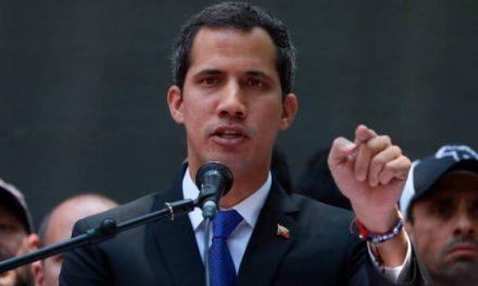 Juan Guaidó enviará delegación a la Asamblea de la ONU para aumentar presión a Maduro