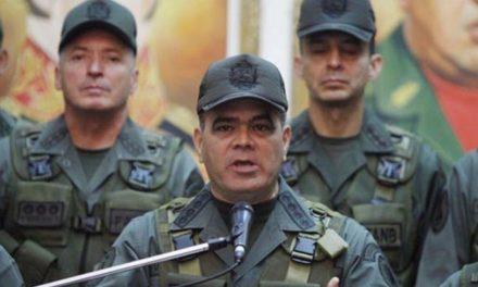 ¿Miedo? Padrino López reforzó frontera con Colombia según Ibéyise Pacheco