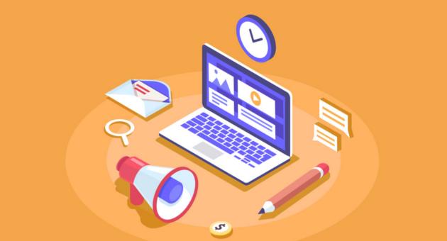 Marketing al día: La primera tendencia digital