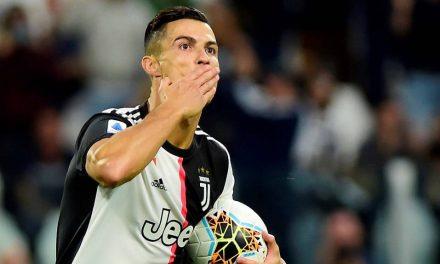 Cristiano Ronaldo: El retiro estaría más cerca de lo previsto