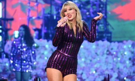 Hombre se declara culpable de acosar y amenazar a Taylor Swift