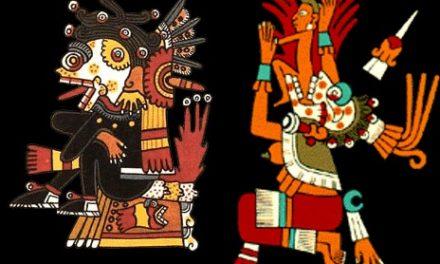México Tradicional: El Día de Muertos las ánimas regresan para disfrutar