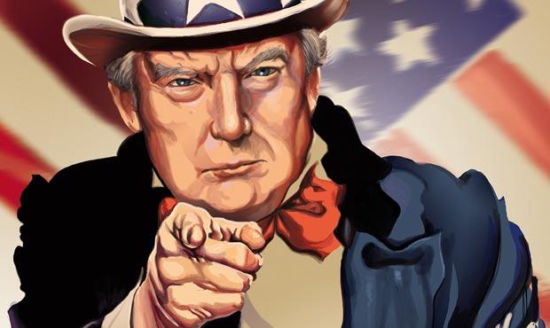 analisis impeachment a trump