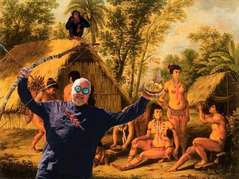 El Cl-Audio de Nazoa: Un viaje al amazonas