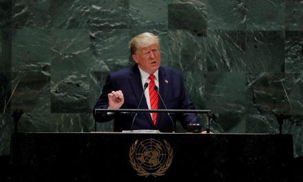 Trump anuncia el levantamiento de las sanciones contra Turquía