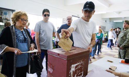 Uruguay iría a segunda vuelta para elegir presidente