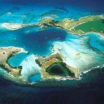 Nuevas construcciones amenazan con barrer ecosistema marino de Los Roques