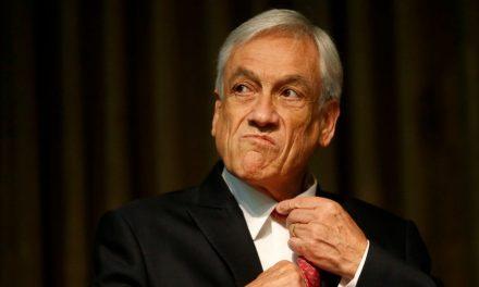 Piñera anuncia plan sobre tarifas del metro tras violentas protestas en Chile