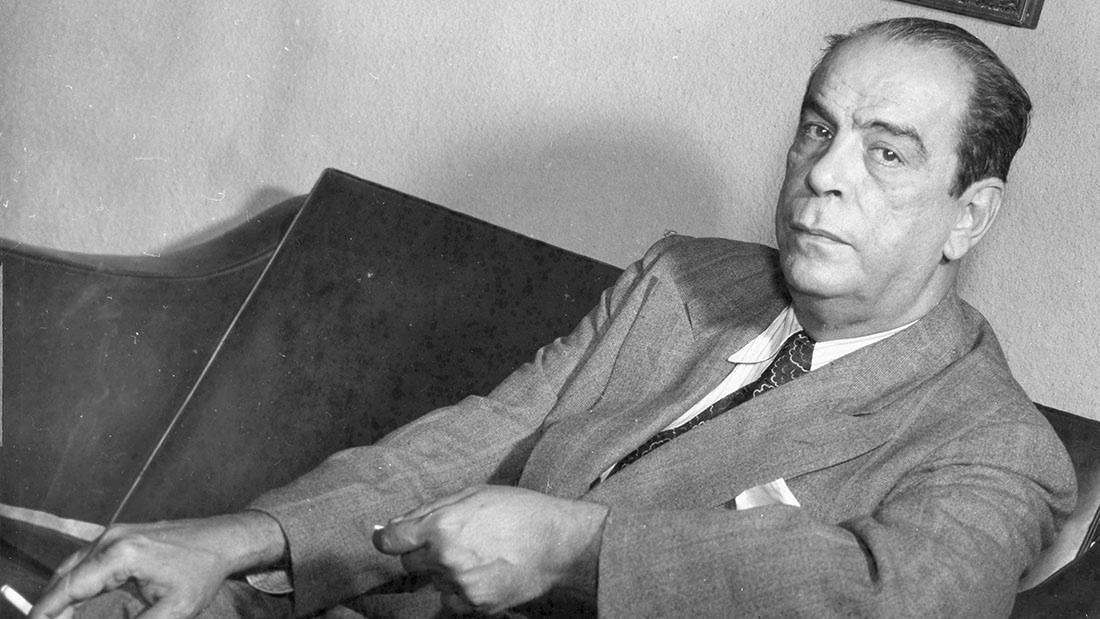 24 de noviembre de 1948 - Golpe de Estado contra Rómulo Gallegos