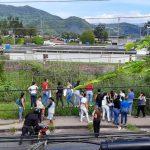 Motín en cárcel del Táchira: se desconoce saldo de víctimas