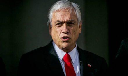 Chile aprueba reducción de 50% en salario de autoridades