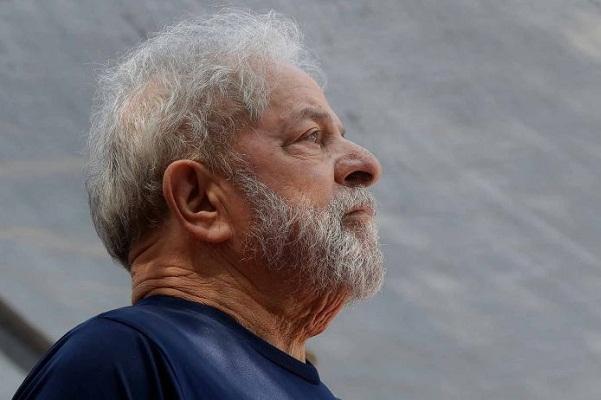 Corte Lula Da Silva