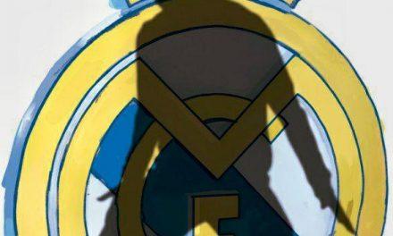 La sombra de Cristiano Ronaldo sigue oscureciendo al Real Madrid