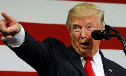 Presidente Trump deberá entregar información tributaria