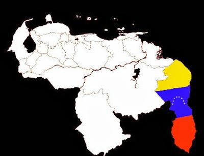 Venezuela: Rumbo a la recuperación del Esequibo