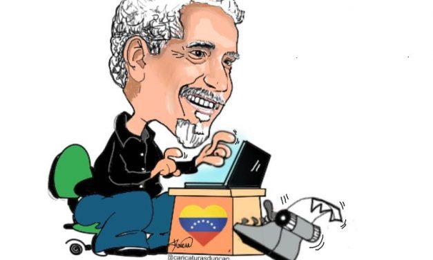 Humor en cuarentena con Leonardo Padron