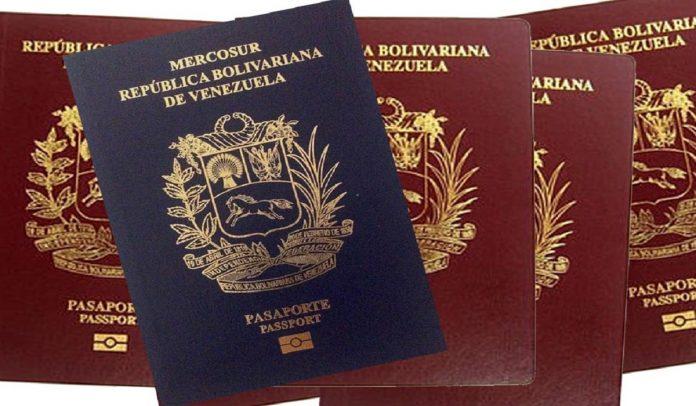 """Una """"desgracia"""" califica Caribas aumento del pasaporte"""