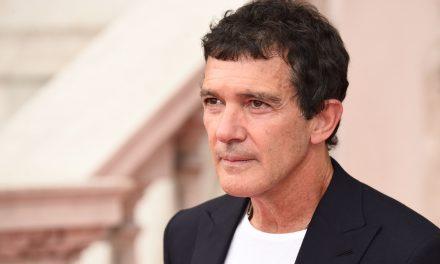 Antonio Banderas competirá con Phoenix por el Óscar