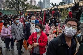 China repatriará ciudadanos de Wuhan en el extranjero
