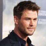 National Geographic y Chris Hemsworth juntos en documental científico
