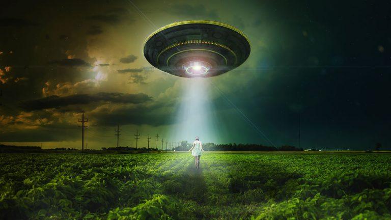 Teoría: los pilotos de los ovnis de hoy, podrían ser los humanos del futuro