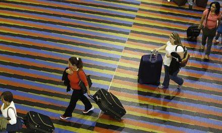 Activaron sistema de vigilancia epidemiológica en puertos y aeropuertos de Venezuela